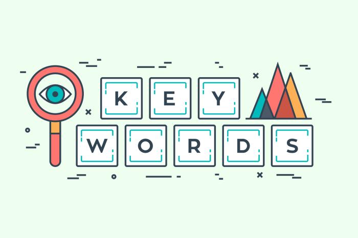 """4 Fuentes para encontrar las mejores """"keywords"""" en tu negocio online"""