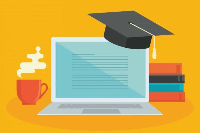 """E-learning: 5 motivos para verla como la """"sensación"""" del momento"""