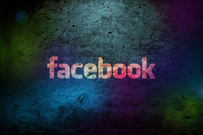 """Facebook alista nuevos mensajes """"coloridos"""" para marcas y usuarios"""