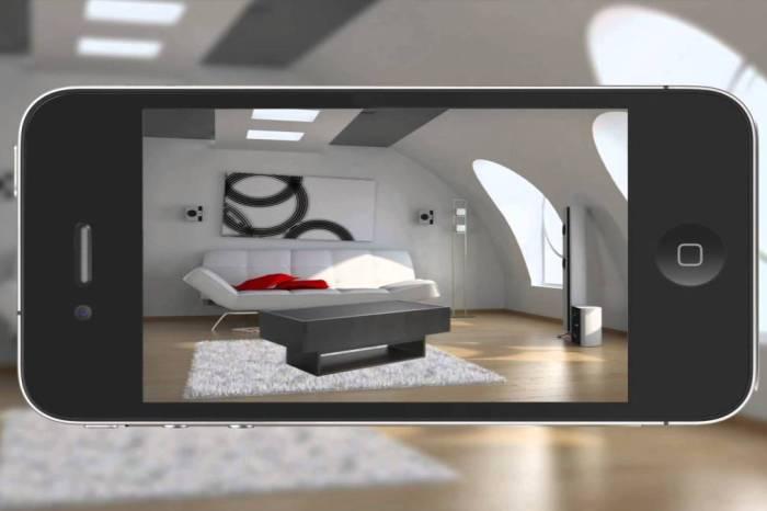 IKEA crea una app de realidad aumentada para ver cómo quedarían sus muebles en tu hogar