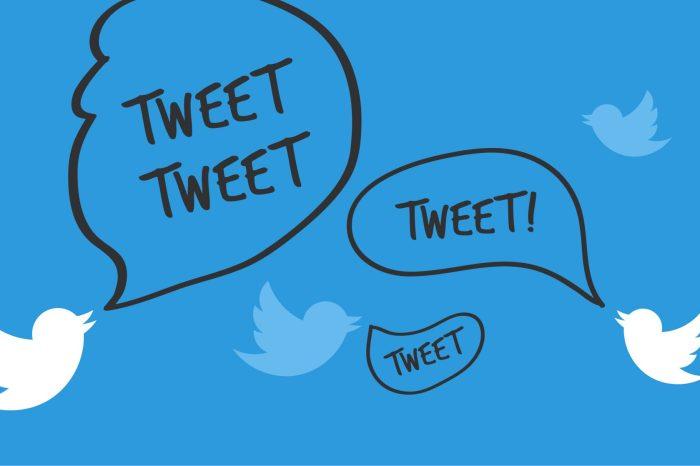 Twitter extiende el tradicional límite de 140 caracteres a 280 por mensaje