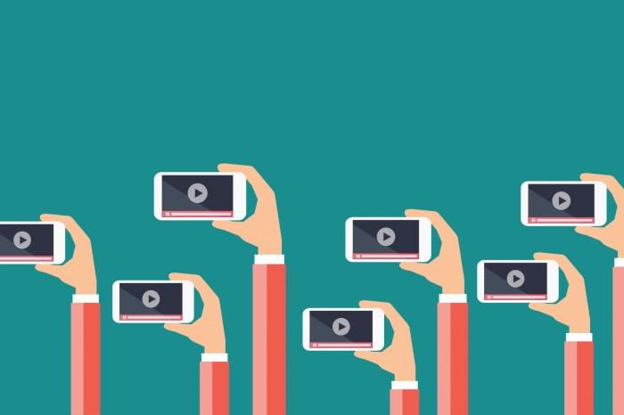 """El vídeo se consolida como el nuevo """"amo"""" del engagement en Redes Sociales"""