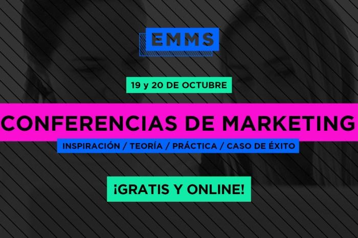 EMMS 2017: 8 conferencias online gratuitas para dominar el Marketing del futuro