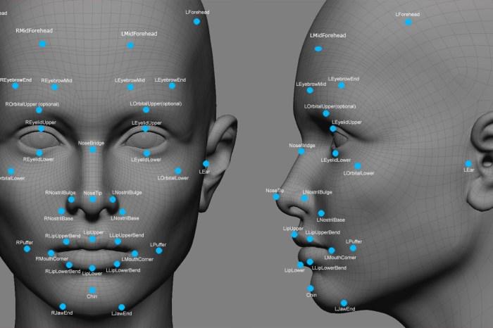 ¿Y ahora?: Facebook recurrirá al reconocimiento facial para iniciar sesión