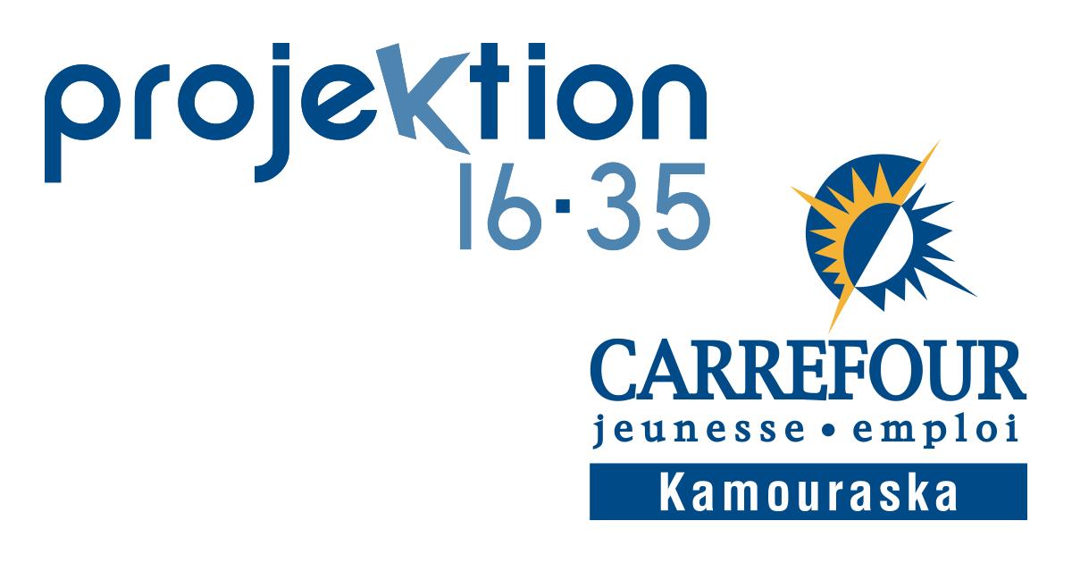 Logo de l'organisme Projektion 16-35