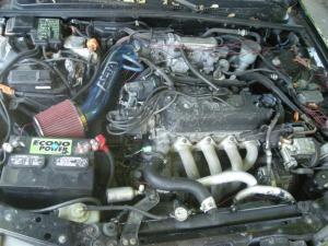 EcoModder  tr0n's Album: 93 Honda Accord (B4)  Picture