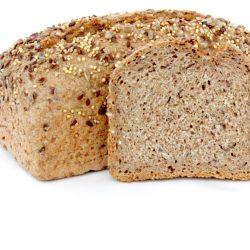Pan de Aragón 03 con semillas molde