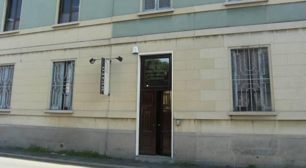 Museo Carla Musazzi