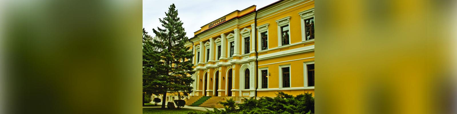 Universitatea de Științe Agricole și Medicină Veterinară din Cluj-Napoca.
