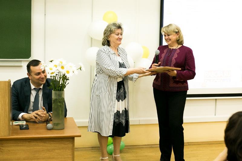 XI Кадровый форум Черноземья объединил более 100 специалистов