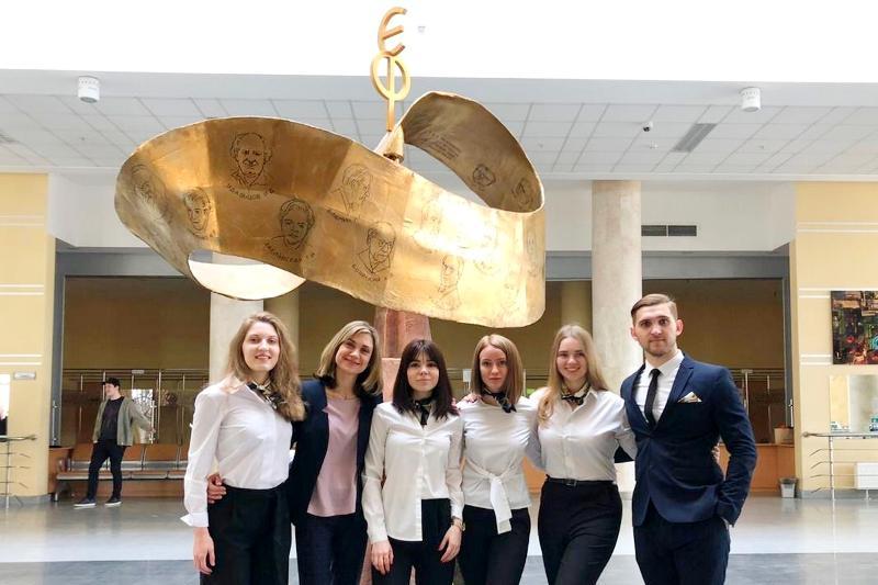 Студенты ВГУ успешно выступили на Всероссийской Олимпиаде по финансовой грамотности