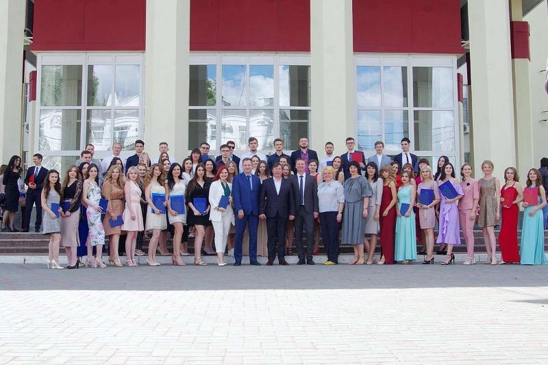 В ВГУ состоялся первый выпуск специалистов по направлению «Экономическая безопасность»