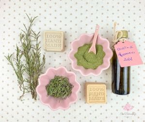5 utilizzi dell'oliolito di rosmarino