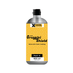 excel xl coating econaur graffiti shield