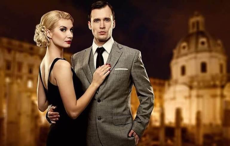 Картинки по запросу фото богатый мужчина и женщина