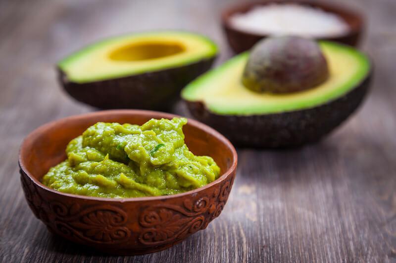 Como fazer rapidamente abacate reozeno: 5 truques