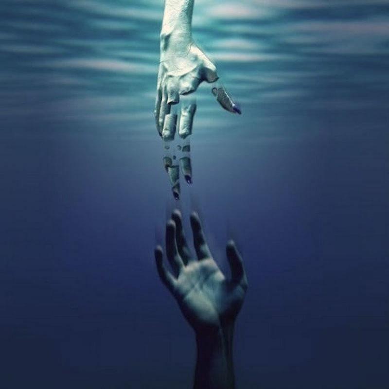 Не пытайтесь спасать тех, кто НЕ хочет спасаться