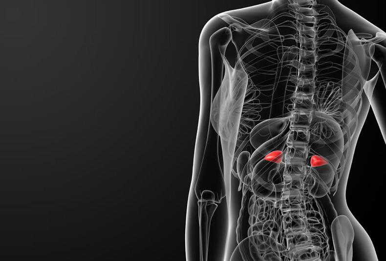 Гипертония гормонального происхождения
