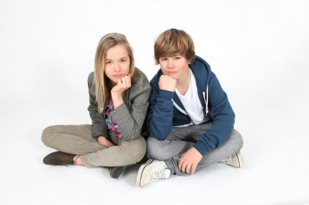 Главная задача родителя подростка — стать ему ненужным