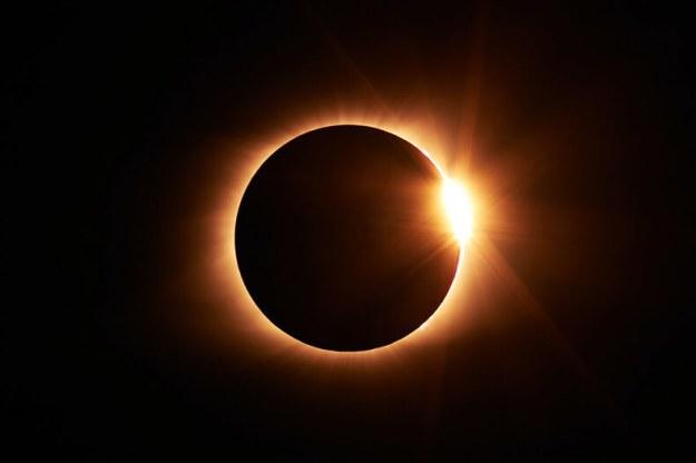 21 июня – Затмение, расчищающее Путь