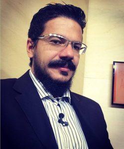 Prof. Dr. Rodrigo Maia