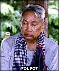 Image result for Pol POT