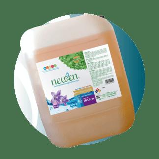 Newen detergente sustentable – granel