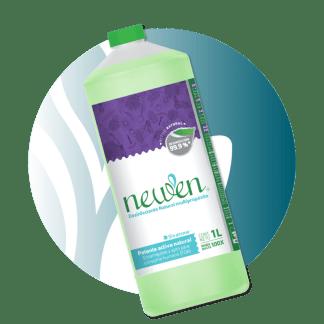 Desinfectante natural multipropósito sin fragancia 1 litro