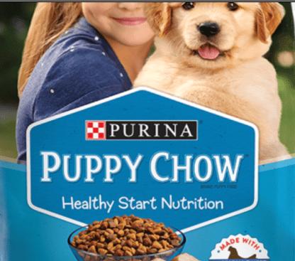 Croqueta Puppy Chow Granel – Dog Chow