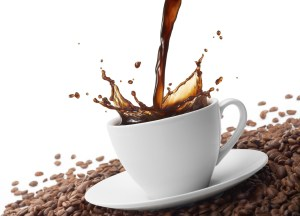 Weekly Roundup and office coffee and worker compensation
