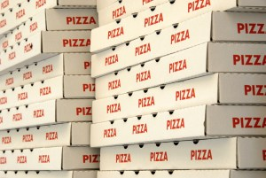 Our Weekly Economic News Roundup and Pizza and a trade deficit