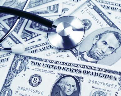 Weekly economic news roundup and ranking national healthcare