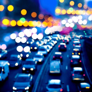 Weekly roundup and traffic congestion
