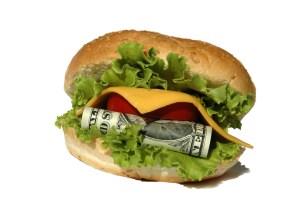 Big Mac prices