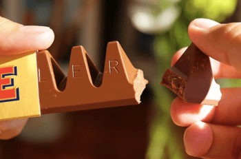 Misleading packages and shrinking chocolates bars