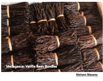 vanilla bean prices