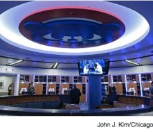 team chemistry Chicago Cubs new locker room
