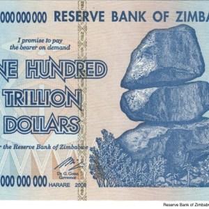 Weekly economic news roundup and Zimbabwe currency