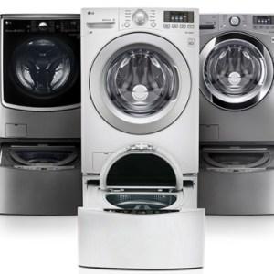 Weekly economic news roundup and washing machine tariffs