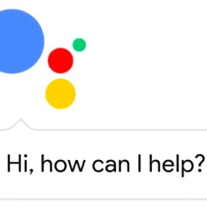 Google Duplex digital assistant