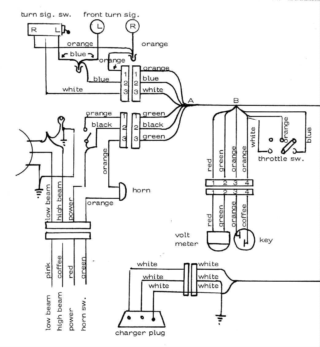 Auranthetic Charger Documentation