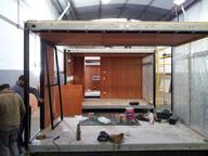 Casa sostenible 1 (Foto: Fundación Energizar)