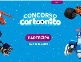 concorso cartoonito