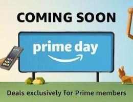 offerte amazon prime day