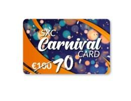 offerta turbo carnival card