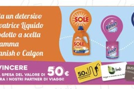 sole vanish calgon