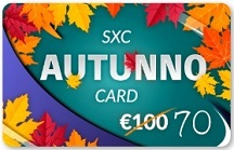autunno card turbo