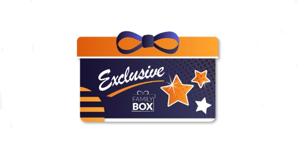 exclusive family box