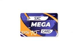 turbo mega card