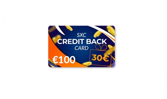 sxc creditback card